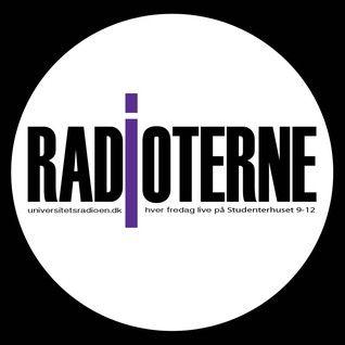 Radioterne fredag d. 3. Oktober