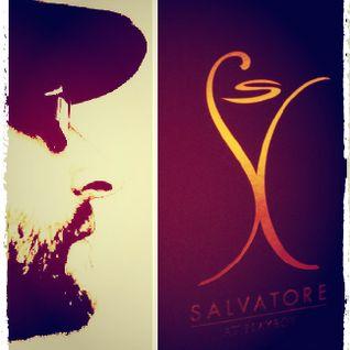 April  @ Salvatore's Bar (Playboy Club London)