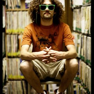 Show 86 - Influences et inspirations de Gaslamp Killer