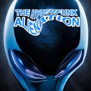 The Hyperfunk Alienation - Episode 22 (A Tribute to BBoys and BGirls Part 1)