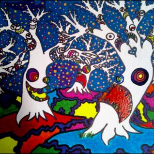 Hypnotic Vibes (pSyanide 21.04.2012)