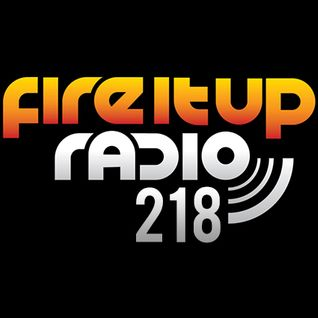 FIUR218 / Fire It Up 218 / Live @ Exchange, LA