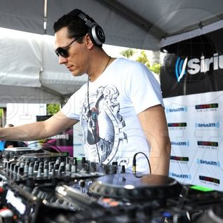 Tiesto - Miami Music Week 2013 (Music Lounge, Miami) - 20.03.2013
