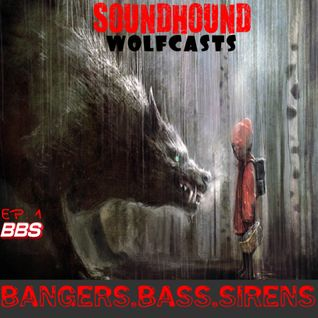 W0LFCAST! Episode 1: BBS