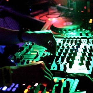 Bek live recorded DJ Set @ Fundbureau (November 29, 2013)