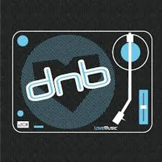 DNB Mix#19