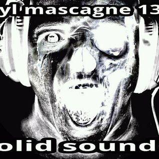 Mes débuts sur le Live 2003 - Live by Phyl Mascagne Solid Sound
