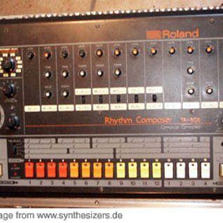 TrRaxxter - Electro MP3-Mix (12.12.2010)
