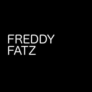 Freddy Fatz - Tech Set Feb 2016