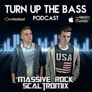 TURN UP THE BASS #16
