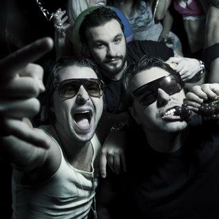 Swedish House Mafia Essential Mix @ Creamfields (29-08-2010)