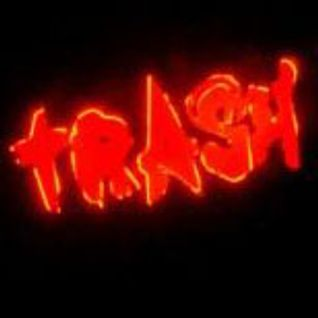 Live At Trash, London, October 2002