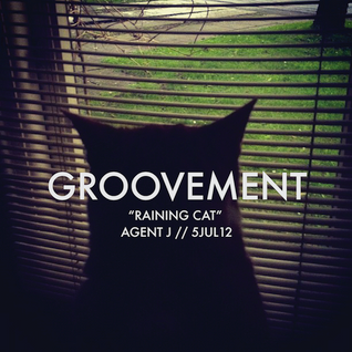AGENT J: Raining Cat // 5JULY12