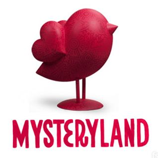 The Darkraver @ Mysteryland NL 2015