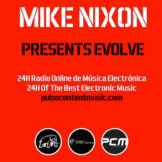 EVOLVE 006 Oct 2014 PCMRadio
