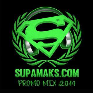 SUPAMAKS.COM  PROMO MIX 2014