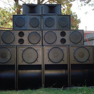Sensi Mix (Only Vinyl)