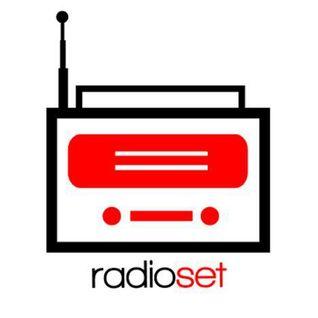 Radio Set 1 - La progresion del espiritu-   Lorena Sulz Dj Set