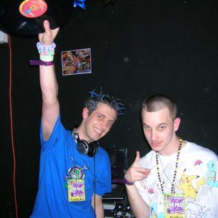 DJ Candy Kid vs. Starkiss - Dude! Where's My Hardcore?