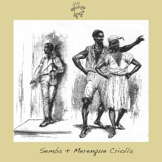 VULKANDANCE HEAT Edition      -    Semba & Merengue Criolla     compiled by   NOMAD