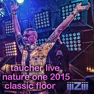 taucher live at nature one germany 2015 classic floor