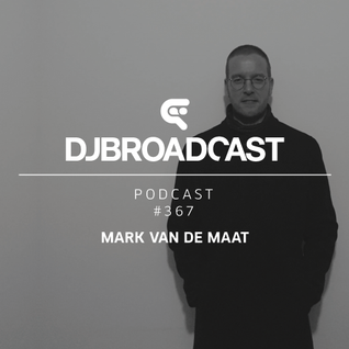 DJB Podcast #367 - Mark van de Maat