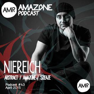 Amazone podcast 43_ Niereich