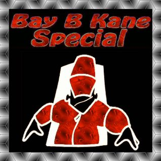 Freestyle Sessions Presents Bay B Kane special hosted by Default 1st may 2012