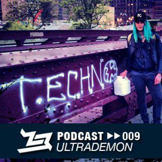 MNS Podcast 009 - Ultrademon
