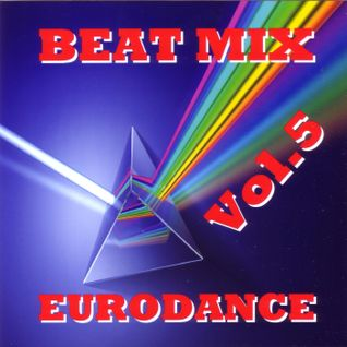Beat Mix Eurodance Vol. 5
