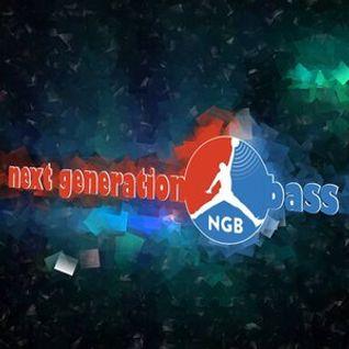 Frezh DJ @ Next Generation Bass (Kulturkellerei Nbg) 31.01.15