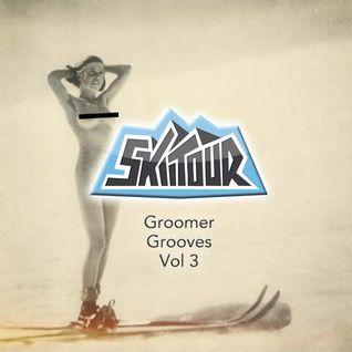 SkiiTour - Groomer Grooves Vol 3 (Chill Mixtape)