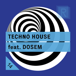 New Techno Loops & Sounds: Riemann Kollektion 14 feat. Dosem (Suara)