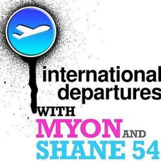 Myon  Shane 54 - International Departures 322 - 11-APR-2016