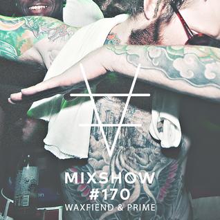 Encore Mixshow #170