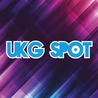 DJ Brainz Live At UKG Spot - Feb 2015