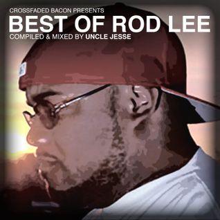Best of Rod Lee