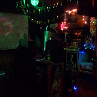 jdeare - live @ the arnie bar 27122014