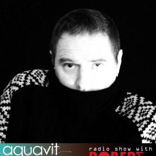 Robert Solheims Aquavit BEAT show on TUNNEL FM April 2013