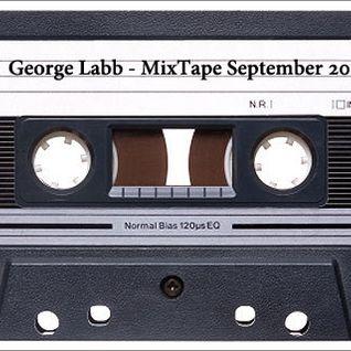 George Labb - Mixtape September 2013