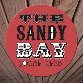 Sandy Bay Social Club in Session vol2 w/ Deli