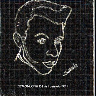 simonlong dj set gennaio 2012