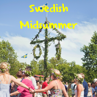 Hi Party - Happy Midsummer Mix (2014-06-19)