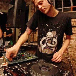 Kevin Toro @ Good Trip Mixtapes - March 2015