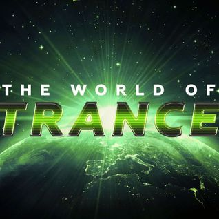 DJ Atmosfera- Trance Music (Uplifting Vocal Mix)