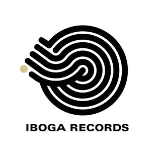 Iboga Radio Show 32 - Captain Hook