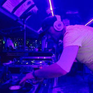 B-Side Project w/ Prime Cuts DJ - Secret FM #SGP2015 - 26/0715