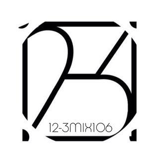 12-3 Mix 106 - Orphans STHLM