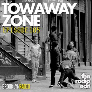 Radio Edit 105 – Tow Away Zone