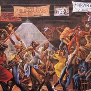 Ghettovibes loungin Vol 5